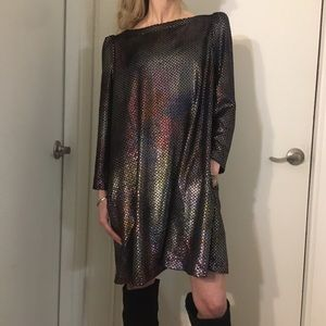 NWT Free People Diamonds Are Forever